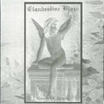 Clandestine Blaze - Church of Atrocity