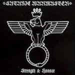Satanic Warmaster - Strength and Honour
