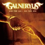 Galneryus - One for All - All for One