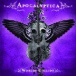 Apocalyptica - Worlds Collide