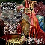 Drawn and Quartered - Return of the Black Death