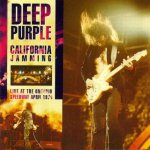 California Jamming-Live 1974