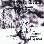 Holy Death - Triumph of Evil