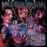 Necrophagia - Holocausto De La Morte
