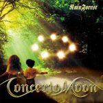 Concerto Moon - Rain Forest