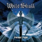 White Skull - Forever Fight