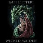Impellitteri - Wicked Maiden