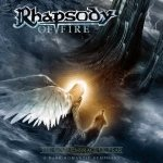 Rhapsody of Fire - The Cold Embrace of Fear - a Dark Romantic Symphony