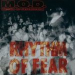 Method of Destruction - Rhythm of Fear