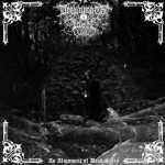 Drowning the Light - An Alignment of Dead Stars