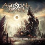 Abysmal Dawn - Leveling the Plane of Existence