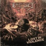 Essence - Lost in Violence