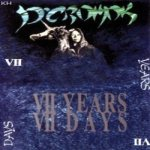 D'Cromok - VII Years VII Days