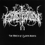 Faustcoven - The March of Cloven Hooves