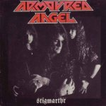 Armored Angel - Stigmartyr