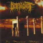 Deteriorot - In Ancient Beliefs