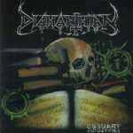 Diamanthian - Arcana Doctrina