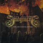 At The Throne Of Judgment - The Arcanum Order