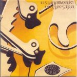 Disharmonic Orchestra - Pleasuredome
