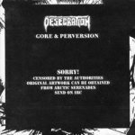 Desecration - Gore & Perversion