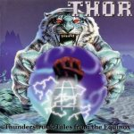Thor - Thunderstruck-Tales From the Equinox