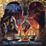 Destiny - The Undiscovered Country
