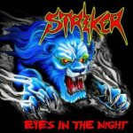 Striker - Eyes in the Night
