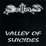 Soulless - Valley of Suicides