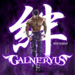 Galneryus - 絆 - Fist of the Blue Sky