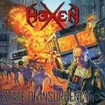 HeXeN - State of Insurgency