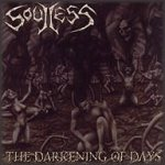 Soulless - The Darkening of Days