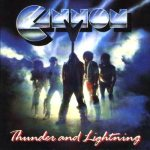 Cannon - Thunder and Lightning