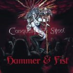 Conquest Of Steel - Hammer and Fist