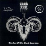 Utuk-Xul - The Goat of the Black Possession