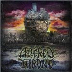 Altered Throne - Altered Throne