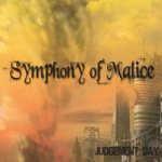 Symphony of Malice - Judgement Day