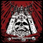 Desolator - Unearthly Monument