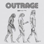 Outrage - 24-7