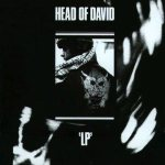 Head of David - LP