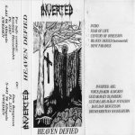 Inverted - Heaven Defied