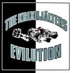 The Krixhjälters - Evilution
