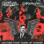 Phobia - Another Four Years of Murder