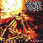 Chemical Disaster - Scraps of a Being