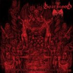 Goatblood - Adoration of Blasphemy and War
