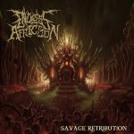 Endless Affliction - Savage Retribution
