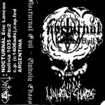 Nocturnal Evil - Unholy Chaos