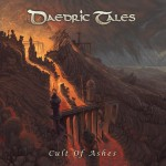 Daedric Tales - Cult of Ashes