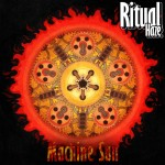 Ritual Haze - Machine Sun