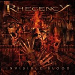 Rhegency - Invisible Blood
