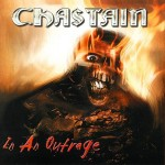 Chastain - In an Outrage
